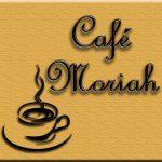LogoMoriah Panificadora
